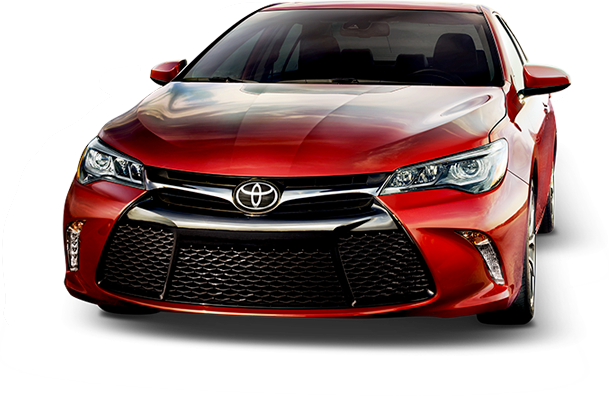toyota camry car new model 2015