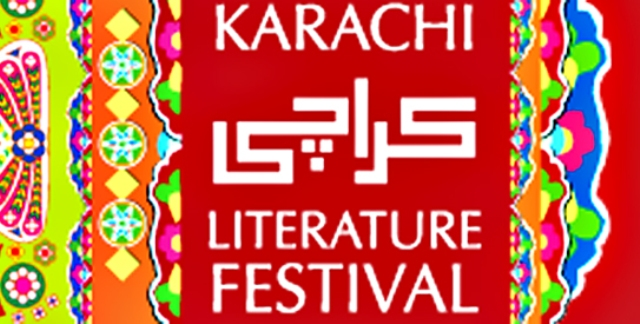 karachi literature festival in pakistan