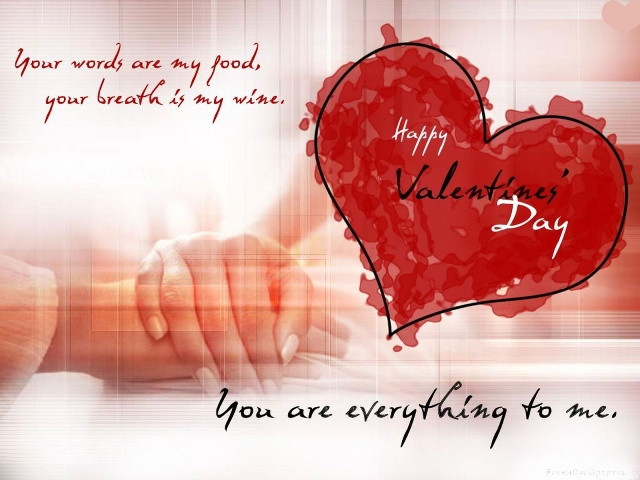 Happy Valentines Day Cards Pictures Wallpapers