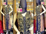 Asim Jofa embroidered collection