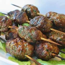 Kofta Kebab Recipe at Home