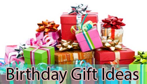 Birthday Gift Ideas for Boyfriend and Girlfriend