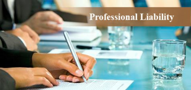 What is Professional Liability Insurance Definition & Types?