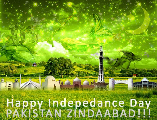 Pakistan Independence Day | Most HD Wallpapers Pictures