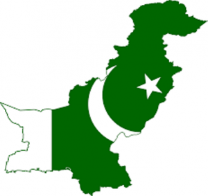 pakistan flag hd cover photo
