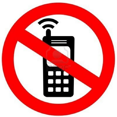 Mobile Cellular Service blocked in Pakistan on 14th August 2015
