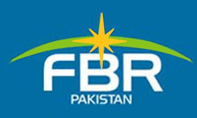 FBR Audit Policy 2015