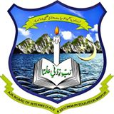 check supplementary date sheet roll no slip bise ajK