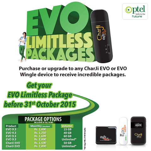 Upgrade or Purchase EVO Device