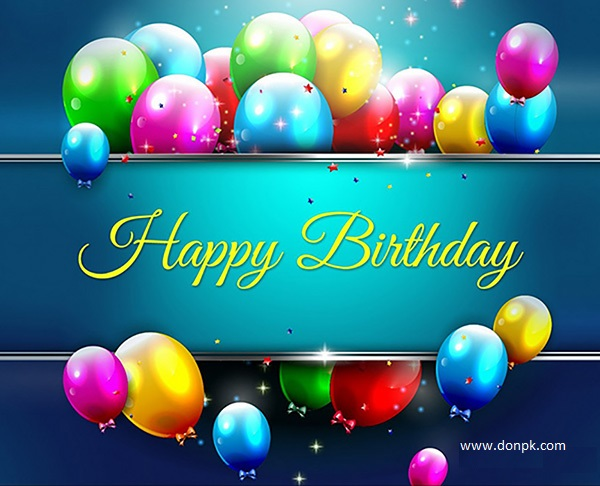 Happy Birthday Quotes wishes SMS