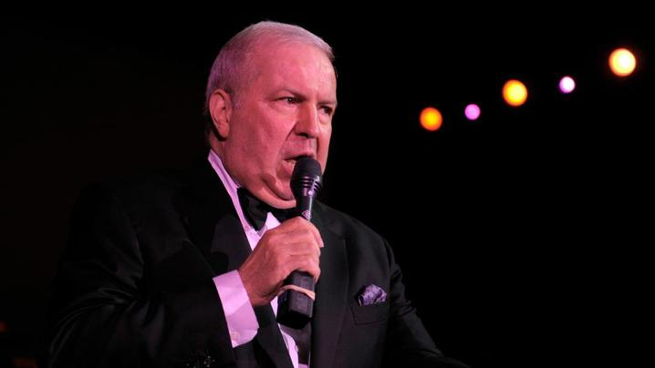 Singer Frank Sinatra Jr passed away at the age of 72