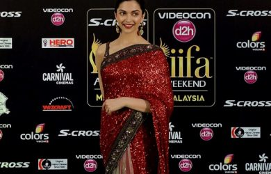 17th IIFA Awards winners and nominations