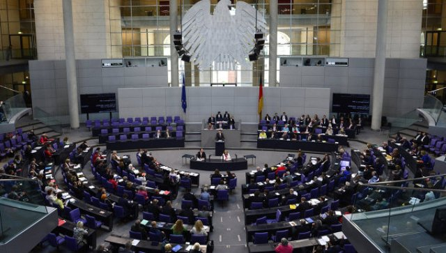 Germany has approved new integration law for refugees