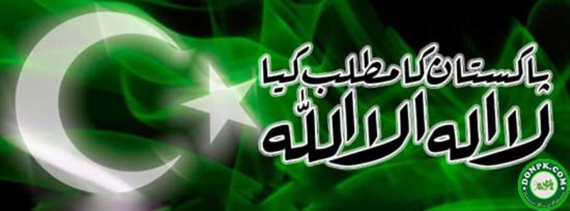 national flag of pakistan wallpaper