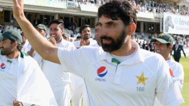 Pakistan Got No. 1 Position in ICC Test Ranking