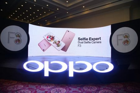 OPPO F3 Selfie expert Series Price and Specifications