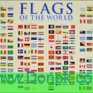All Country National Flags of the World
