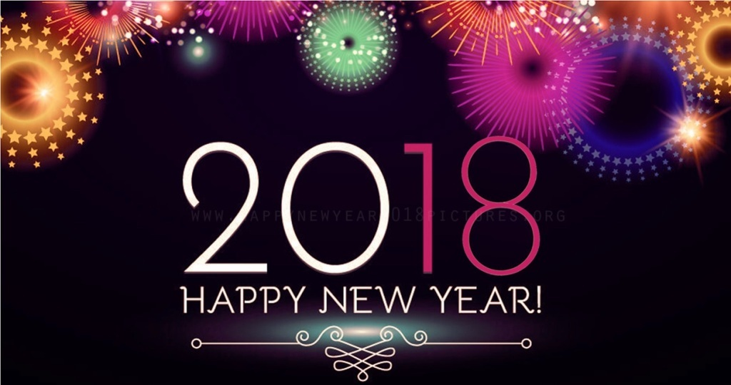 happy new year images 2018 download
