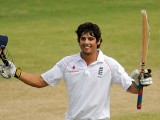 Alastiar Cook Batting helps england to save the match for today
