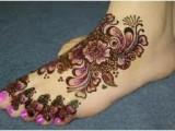 Dulan Mehndi Designs latest pattern