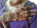 Mehndi Designs For Bridal simple mehndi Designs