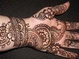 Arabic Mehndi Designs For Ladies