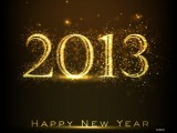 Happy new Year 2013 hd
