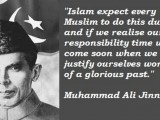 muhammad ali jinnah Birthday 25 Dec