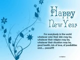 Happy New Year Text messages, Quotes, Wallpapers Collection