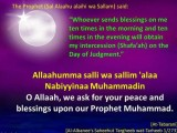 Sayings of Prophet Muhammad S.A.W