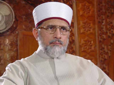 DR.Tahir ul Qadri requires more Security for long march