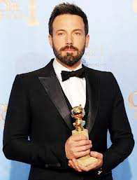 Oscar Winner 2013 Ben Affleck Saluted By Greek Mom