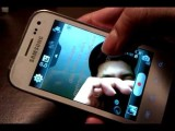 Samsung Galaxy| 4G Metro PCS| LTE & Android™ 2.3, Gingerbread