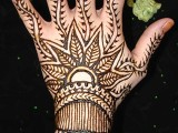 Beautiful mehndi Designs 2013
