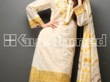 Normal lawn Collection by Gul Ahmed