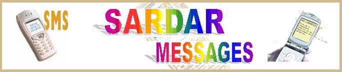 Sardar sms, messages, jokes, Punjabi and Urdu