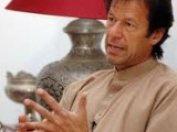 PTI would put all revenue officers (Patwaris) on the straight path Imran khan