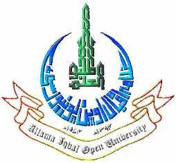 allama iqbal open university  M.Phil merit lists