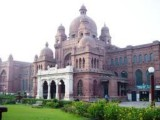lahore museum place in pakistan