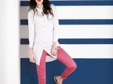 Out fitters 2013 fast fashion trend in western style