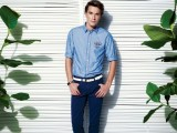 Out fitters 2013 fast fashion trend in western style 9