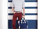 Out fitters 2013 fast fashion trend in western style 11