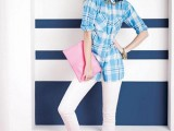Out fitters 2013 fast fashion trend in western style 13