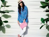 Out fitters 2013 fast fashion trend in western style 15