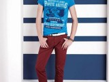 Out fitters 2013 fast fashion trend in western style 16