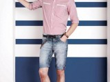 Out fitters 2013 fast fashion trend in western style 3