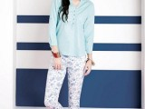 Out fitters 2013 fast fashion trend in western style 5
