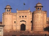 shahi qila beautiful pictures