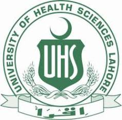 University of Health Science Syllabus 2013