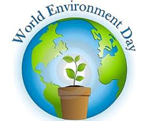 World Environment Day 5th June 2013 Pictures Gallery
